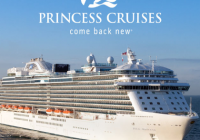 PRINCESS CRUISES DEALS AND OFFERS