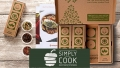 Try Simply Cook and get your first box half price & delivered free