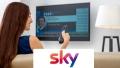 SKY Black Friday Deal - 50% Discount on SKY Entertainment and Sports