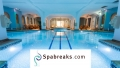 10% Discount at Spa Breaks using our Discount code