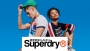 Black Friday SUPERDRY - SAVE 50%