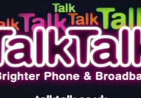 Talk Talk – TV PLUS, BROADBAND, ANYTIME CALLS